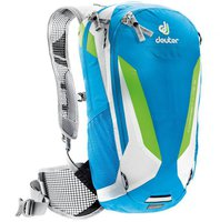 Deuter Compact Lite 8 turquoise white