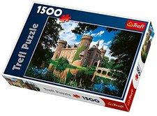 Trefl Schloss Moyland, Deutschland