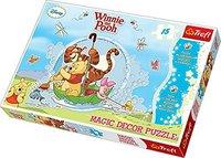 Trefl Winnie Pooh - Magic Decor Puzzle