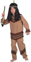 Orlob Indianer Cheyenne