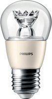Philips MASTER LEDluster D 6-40W E27 827 P48 CL