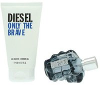 Diesel Only the Brave Tattoo Set