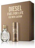 Diesel Fuel for Life Homme Set