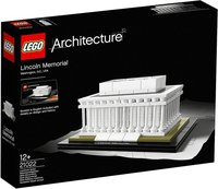 LEGO Architecture - Lincoln Memorial (21022)