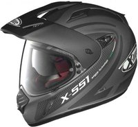 X-lite X-551 GT Shift N-COM