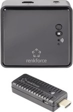Renkforce HDMI-Funkübertragungs-Set