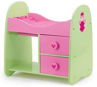 Bayer Design Schrankbett Princess World (51107)
