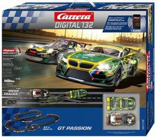 Carrera Digital 132 - GT Passion