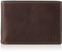 Fossil Lincoln (ML3578) brown