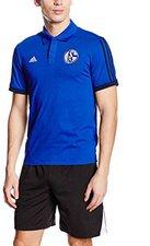 Adidas FC Schalke 04 Polo Team 2014/2015