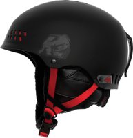 K2 Phase Pro black red