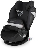 Cybex Pallas M-Fix - Black Beauty