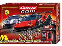 Carrera Go!!! - Speed Contest