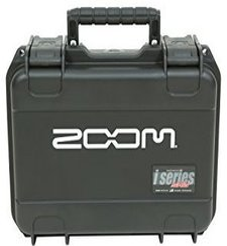 SKB iSeries Case für Zoom H6 Broadcast Recorder Kit
