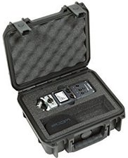 SKB iSeries Case für Zoom H5 Recorder