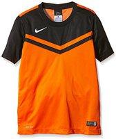 Nike Victory II Trikot Herren kurzarm safety orange/black