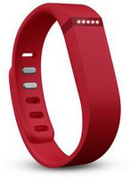 Fitbit Flex rot