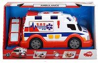 Dickie Krankenwagen (203308360)