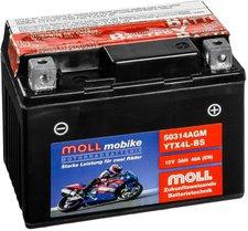 MOLL Mobike AGM 12V 3Ah 50314