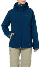 Vaude Women's Kintail 3in1 Jacket III Deep Water