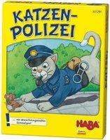 Haba Katzenpolizei