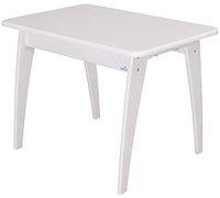 Geuther Tisch Bambino - weiß