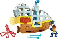 Fisher Price Jake und die Nimmerland-Piraten - U-Boot Bucky