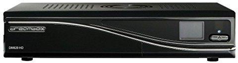 Dream Multimedia Dreambox DM820 HD PVR ready