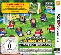 Nintendo Pocket Football Club (3DS)