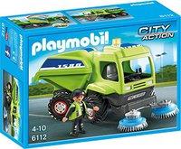 Playmobil City Kehrmaschine (6112)
