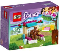 LEGO Friends - Foal Care Stable (41089)