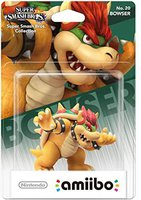 Nintendo amiibo: Super Smash Bros. Collection - Bowser