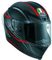 AGV Pista GP Gran Premio Rosso