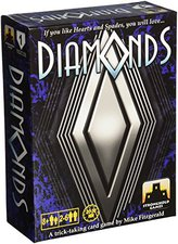 Stronghold Games Diamonds (englisch)