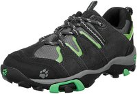 Jack Wolfskin Boys Mnt Attack Low Texapore