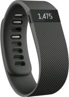 Fitbit Charge schwarz