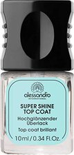 Alessandro Manicure Finish & Brilliance Super Shine Top Coat (10 ml)