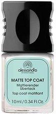 Alessandro Top Coat matt (10 ml)