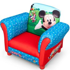 Delta children Mickey Mouse Sessel