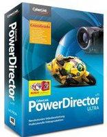 CyberLink PowerDirector 12 Ultra Crossgrade (DE) (Win)
