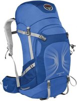Osprey Stratos 50 harbour blue