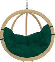Amazonas Globo Chair grün wetterfest