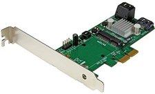 StarTech.com PCIe SATA III (PEXMSATA34)