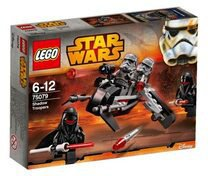 LEGO Star Wars - Shadow Troopers (75079)