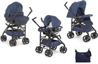 Chicco Trio Sprint Blue