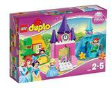 LEGO Duplo - Disney Princess Kollektion (10596)