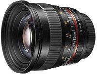 Walimex pro 50mm f1.4 CSC [Fuji X]