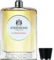Atkinsons 24 Old Bond Street Vinegar Eau de Toilette (100 ml)