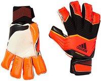Adidas Predator Zones Fingersave Allround solar red/black