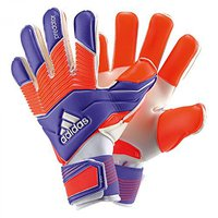 Adidas Predator ZONES Pro Fingersave night flash/solar red
